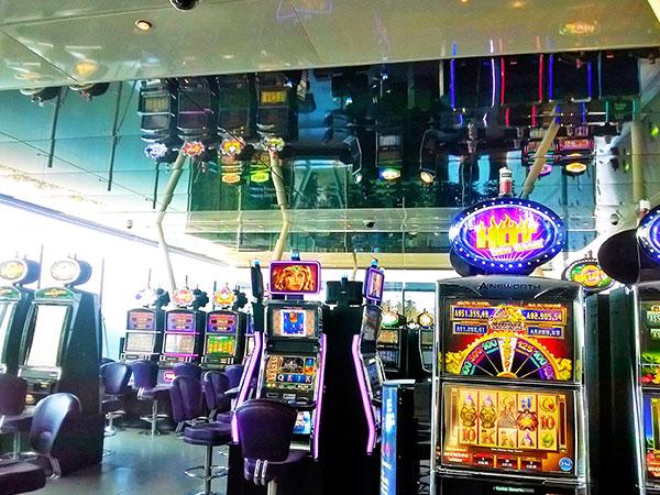 Casino City Center Rosario