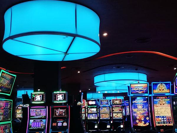 Casino City Center Rosario Expansión Free Pass